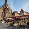 Old City Nuremberg