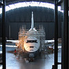 Dulles Air &amp; Space Museum (2004-08-14) : Pictures from our trip to the Air &amp; Space Museum near Dulles