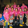 Dance Marathon (2004-03-20) : Pictures from Julie dancing at Dance Maraton. I was her moraler!