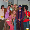 70's Party (2004-01-17) : Our 70's themed party that we threw -- the first of 2 amazing parties we threw