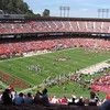 Patriots vs 49ers (2008-10-05) : The Patriots @ 49ers game in SF on Oct 5, 2008