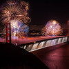 GGB 75th Birthday (2012-05-27) : 75th Birthday celebration fireworks for the Golden Gate Bridge