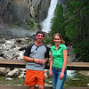 Yosemite (2005-07-15) : Our first trip to Yosemite: The Yosemite Valley and Glacier Point