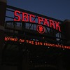 Berkeley and Giants Game (2005-06-11) : Pictures from our first trip to Berkeley and our first SF Giants game!