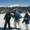 Colorado Ski Trip (2009-01-21) : Our ski trip to Colorado: A-Basin, Breckenridge, Keystone, Copper