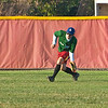 Softball (2009-07-21) : Bush League Softball at Twin Creeks