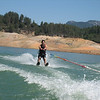 Shasta Wakeboarding (2007-09-01) : Wakeboarding and Water Skiing on Lake Shasta, Labor Day weekend 2007